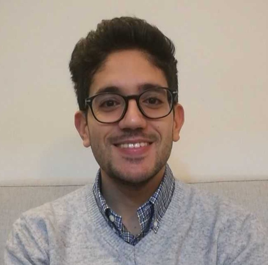 Damiano Marisca, esperto di digital marketing
